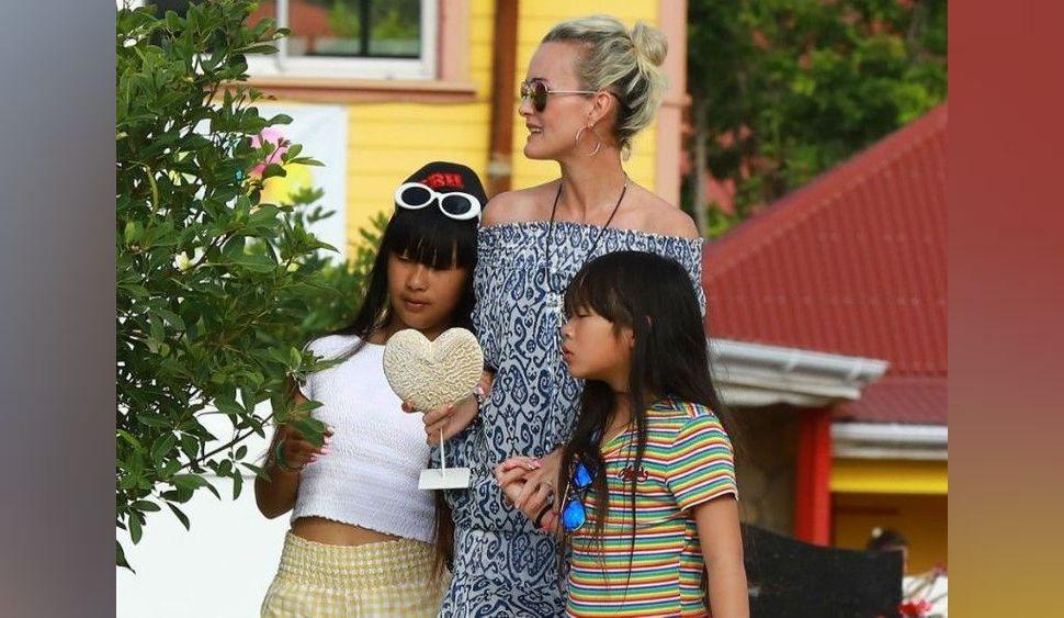 Laeticia Hallyday : sa decision terrible concernant les mamans de Jade et Joy !