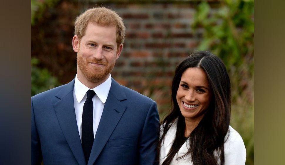 Meghan Markle : bague, titre, église, demoiselle d'honneur... ce qu'on sait déjà sur son mariage avec Harry !