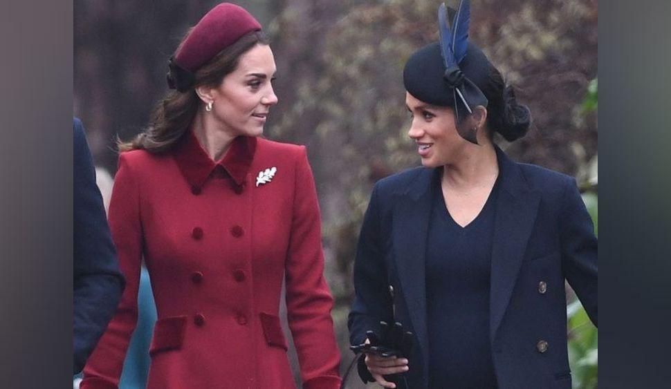Meghan Markle jalouse de Kate ? Le nouveau combat pour son bébé qu'elle mène contre la reine
