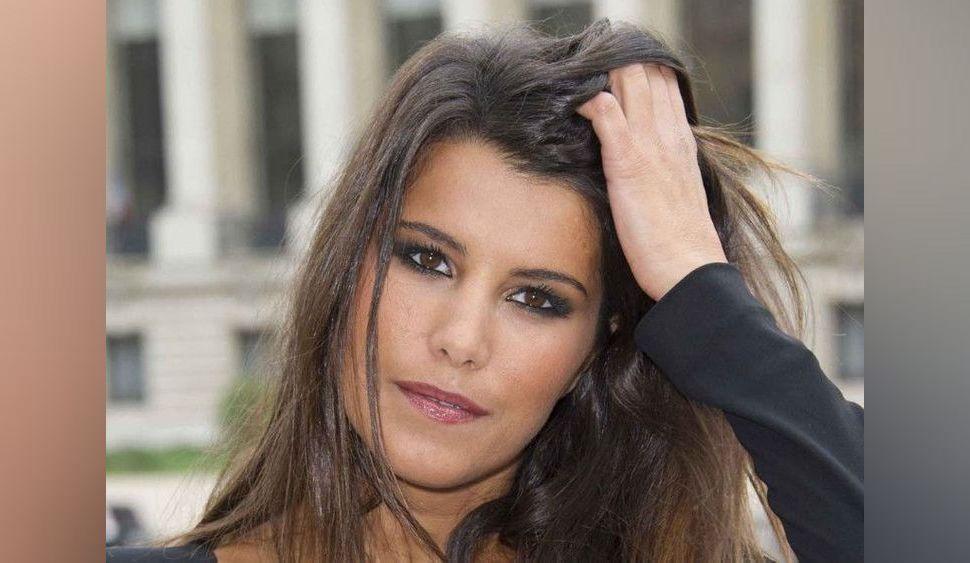 Mode - Karine Ferri devient égérie d'une marque de prêt-à-porter !