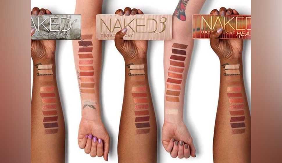 Naked 1, Naked Smoky, Naked Heat, Naked Cherry... quelle palette Urban Decay est faite pour vous ?