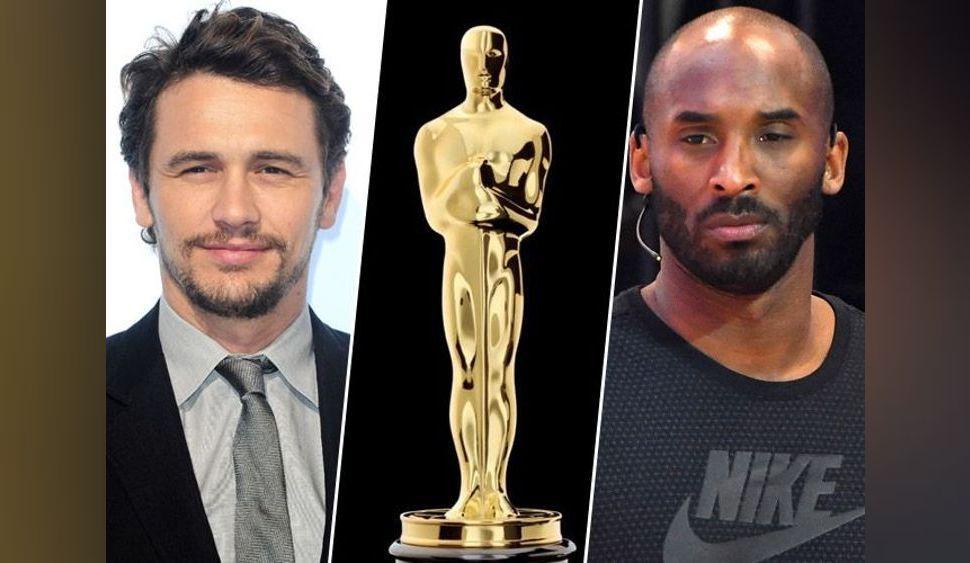 Oscars 2018 : James Franco écarté, Kobe Bryant à l'origine d'une polémique... Découvrez toutes les nominations