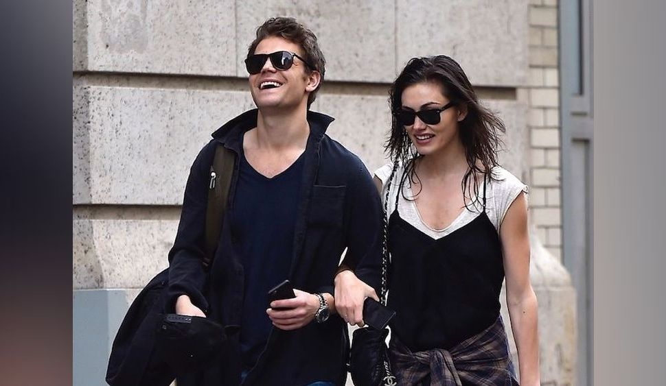 Paul Wesley : L'acteur de Vampire Diaries se sépare de sa compagne (et collègue) !