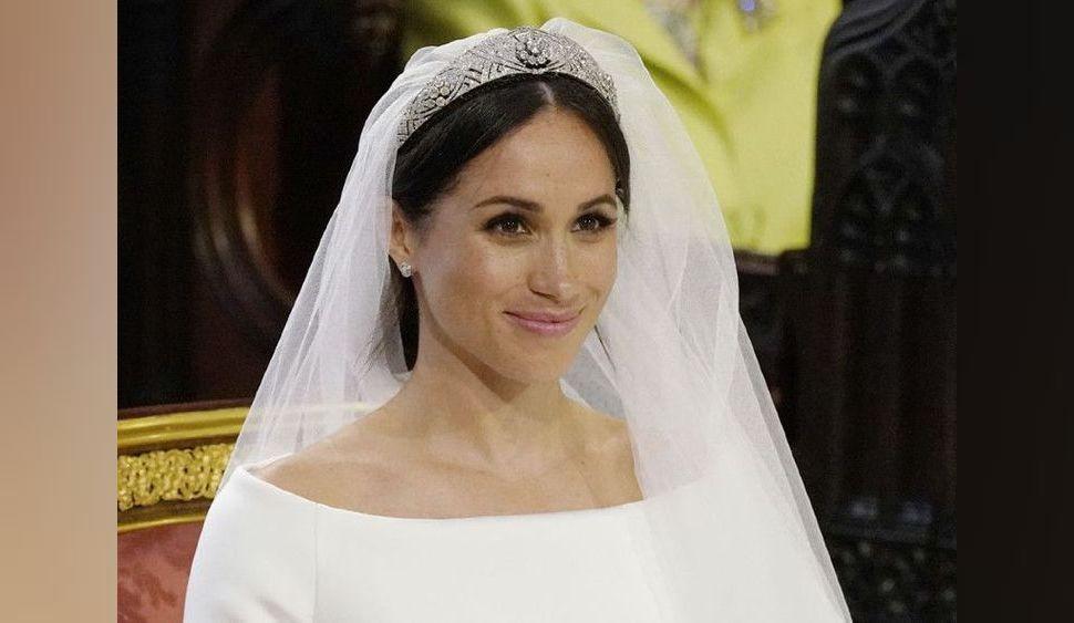Public Royalty : ce que Meghan Markle a dit dans son discours de mariage !