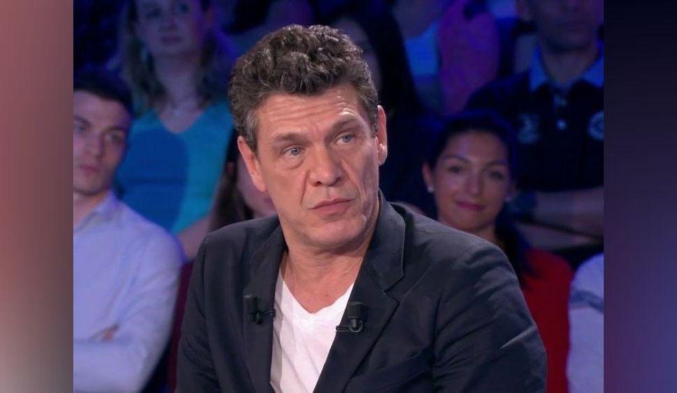 Quand Marc Lavoine comparé à Michel Sardou : sa réaction inattendue