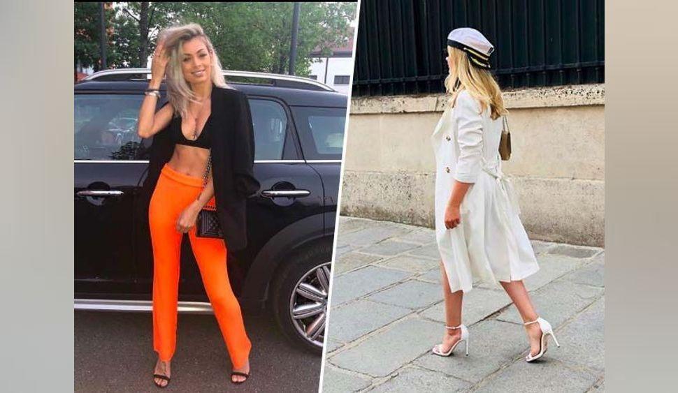 Sy&Me : la marque de chaussures de Mélanie Da Cruz s'offre son tout premier pop-up store à Paris