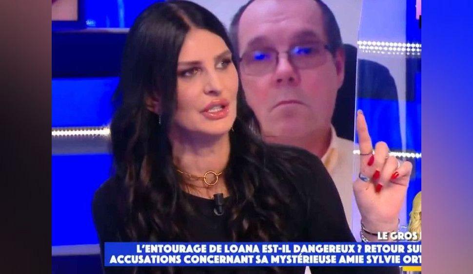 Sylvie Ortega : ses enfants menacés de mort, elle promet un procès à Benjamin Castaldi !