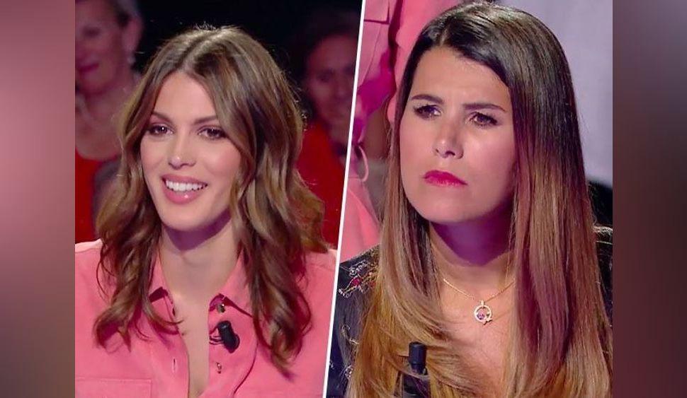 TF1 : Comment Iris Mittenaere a (encore) éclipsé  Karine Ferri