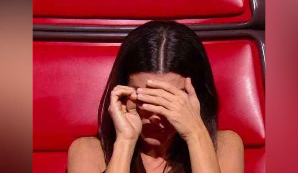 The Voice : pourquoi Jenifer a quitté précipitamment le plateau ?