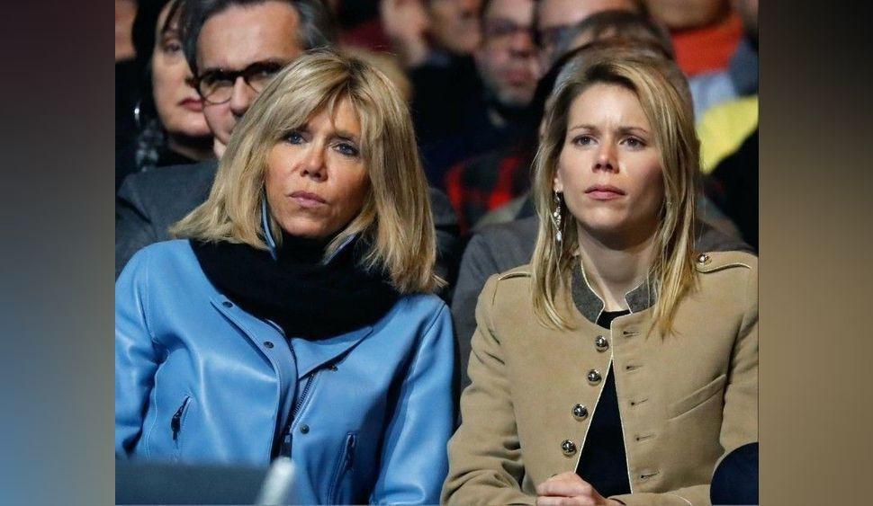 Tiphaine, la fille de Brigitte Macron, victime d'une vilaine accusation : sa grosse mise au point !