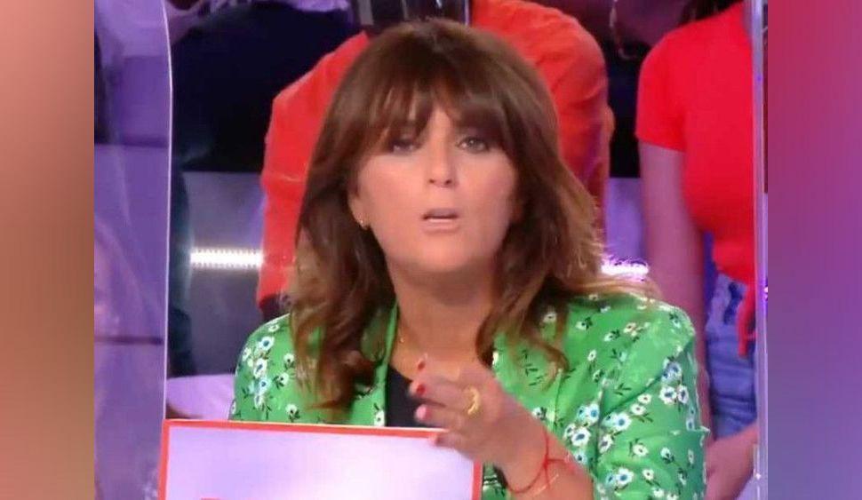 """""""Tu n'es qu'une m*rde"""" : Valérie Bénaïm au bord des larmes dans TPMP"""
