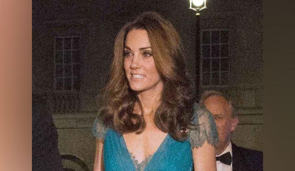 URGENT- Kate Middleton menacée de mort par Daesh