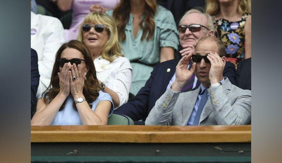 William infidèle, Kate encore humiliée : la rumeur sur leur sexualité qui enfle !