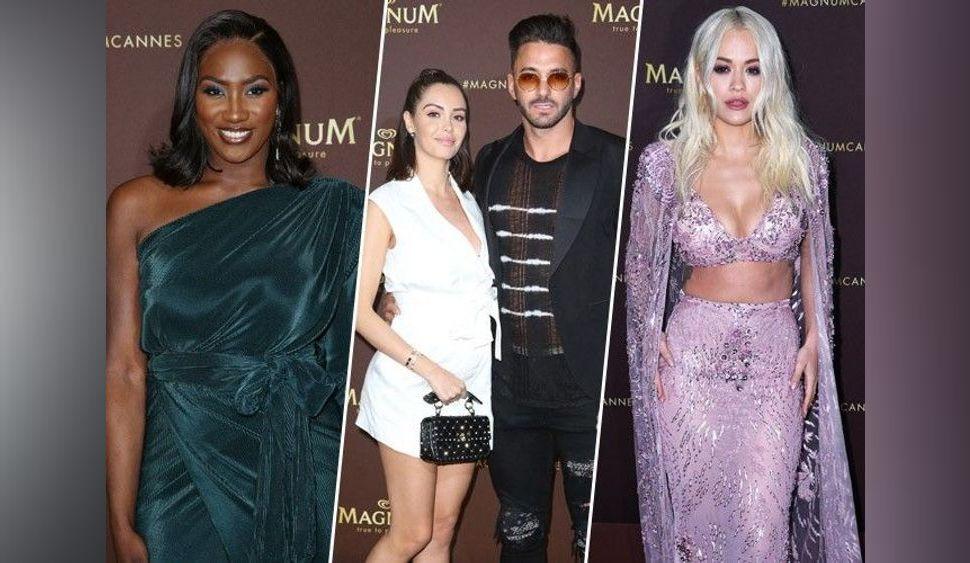 Alors on sort ? Cannes 2019 : Aya Nakamura, Nabilla, Rita Ora sur la plage Magnum !