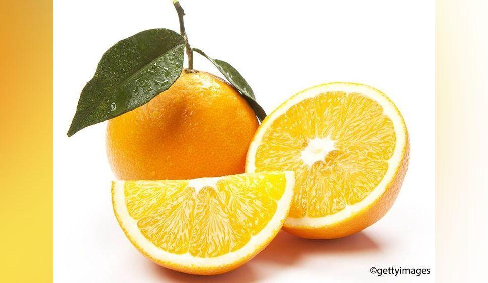 Vidéo, aliments, Vitamines C, oranges, La goyave, Le poivron rouge, fruits, légumes, food, nourriture