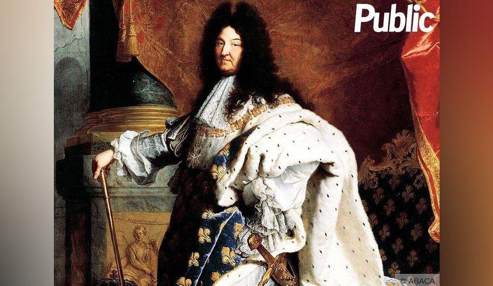 Vidéo, le roi Soleil, roi, Louis XIV, histoire, étudiant, drôle, school, anecdote