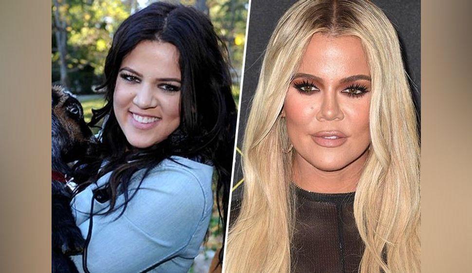 2010-2020 : la transformation des membres de la famille Kardashian en une décennie
