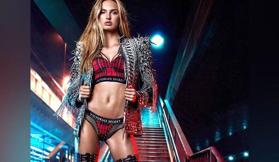 ALERTE : Les premières pièces de la collection Victoria Secret's x Balmain enfin dévoilées !