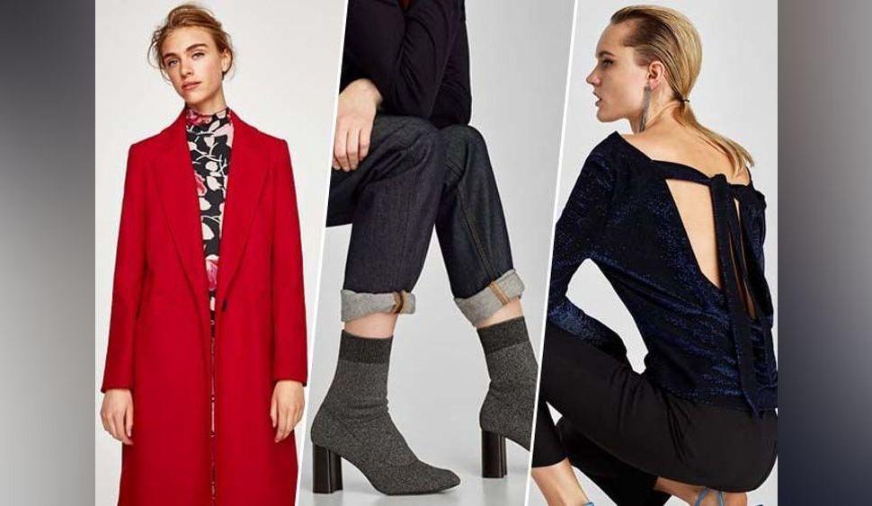 Black Friday : 20 pièces à shopper chez Zara