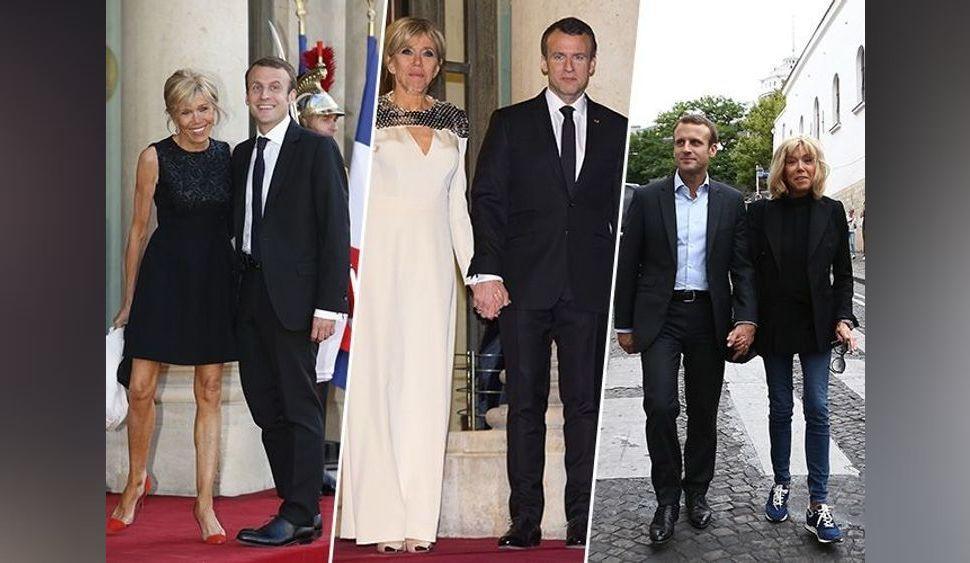 Brigitte et Emmanuel Macron fêtent aujourd'hui leur 11 ans de mariage : une fête pour mettre fin aux tensions ?
