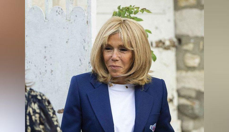 Brigitte Macron : introuvable à l'Elysée, elle a bien célébré les Journées du Patrimoine !