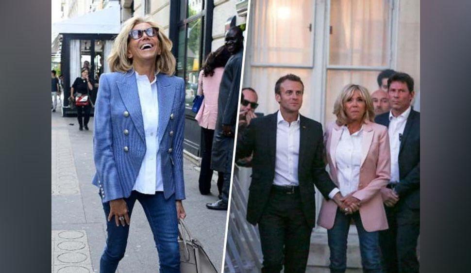 Brigitte Macron : cette soirée folle avec Emmanuel qu'elle n'oubliera jamais !