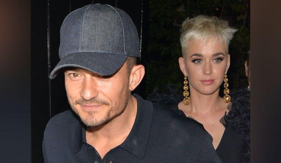 Katy Perry et Orlando Bloom : Amoureux comme au premier jour… la preuve en images !