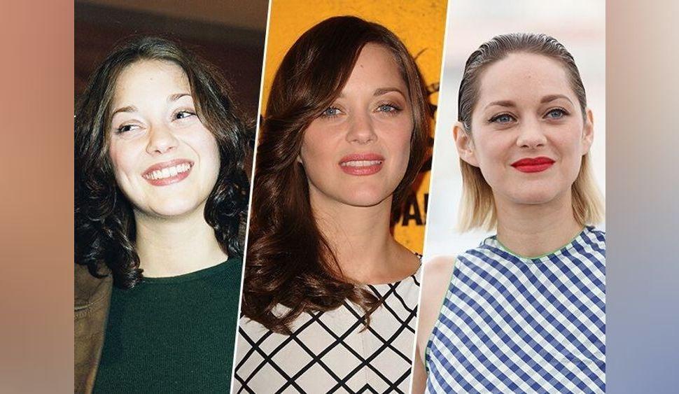 Marion Cotillard : La préférez-vous brune ou blonde ? Retour sur ses plus belles coiffures !