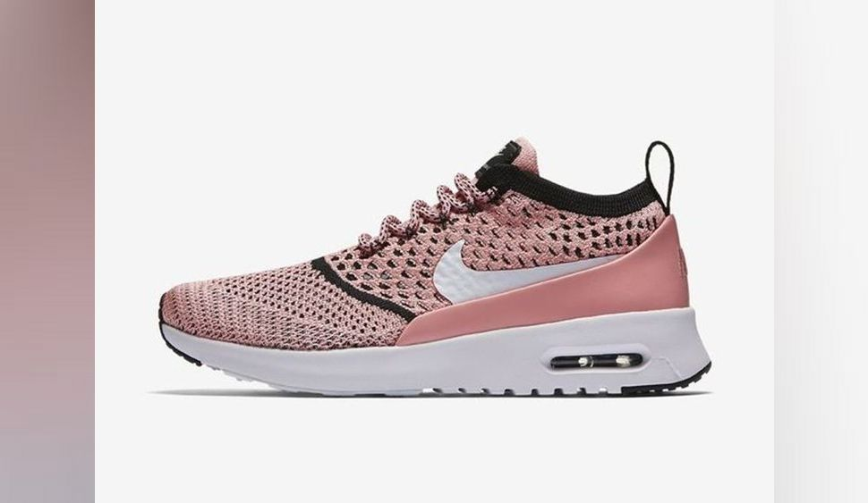 "Nike dévoile une sublime collection ""Pink Millenial"""