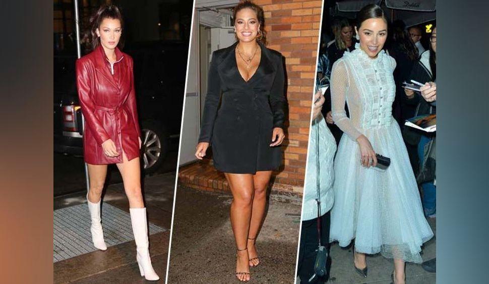 Palme Fashion : Bella Hadid, Ashley Graham, Olivia Culpo... Qui a été la plus stylée cette semaine ?