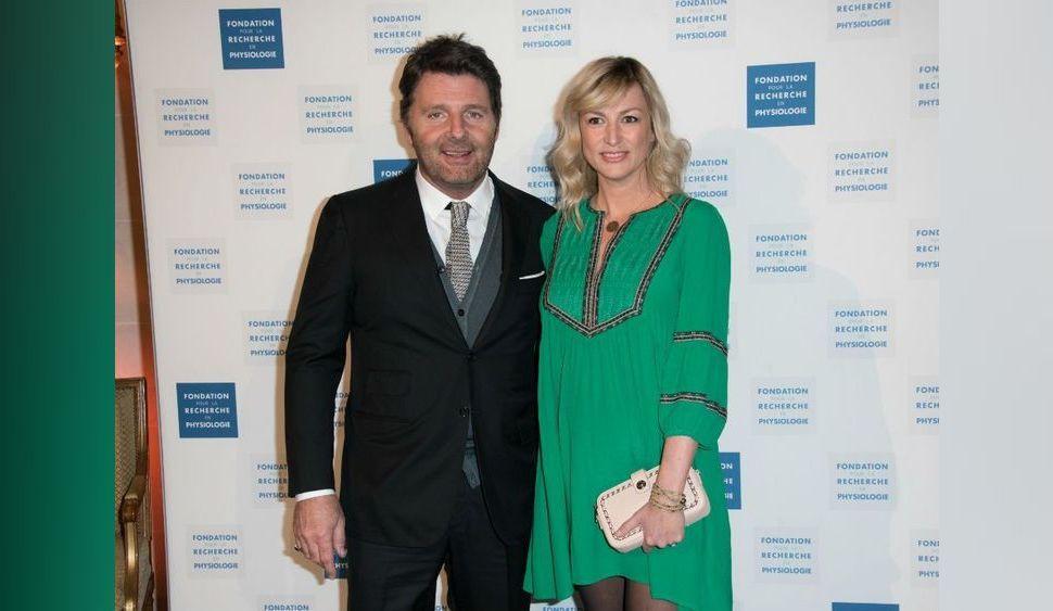Philippe Lellouche : après Vanessa Demouy, voici sa nouvelle compagne !