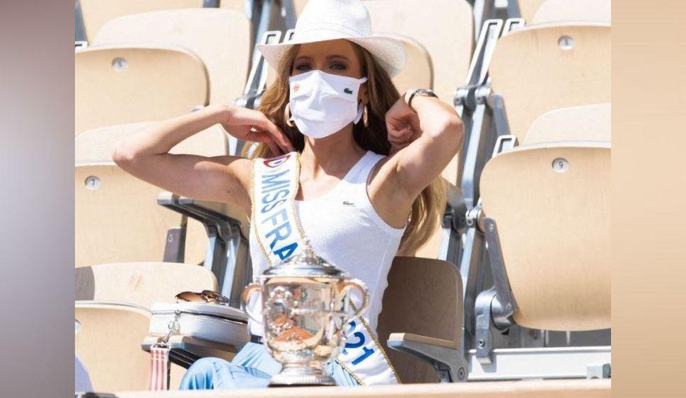 PHOTOS - Amandine Petit à Roland Garros... Cette grosse épreuve qu'elle affronte avec Sylvie Tellier