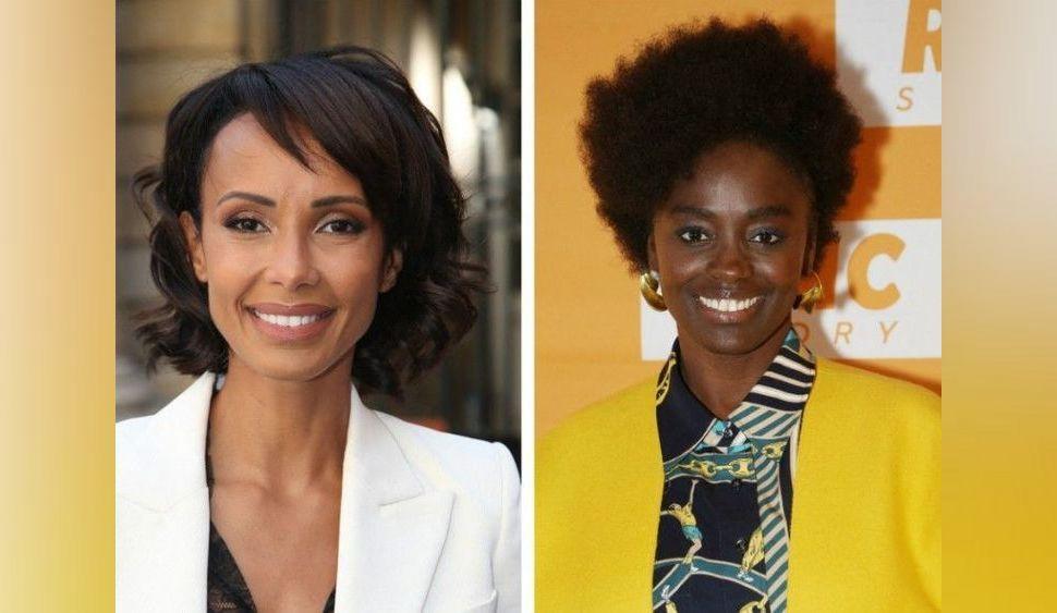 Photos : #BlackCesars, ces stars dénoncent le manque de diversité dans le cinéma français