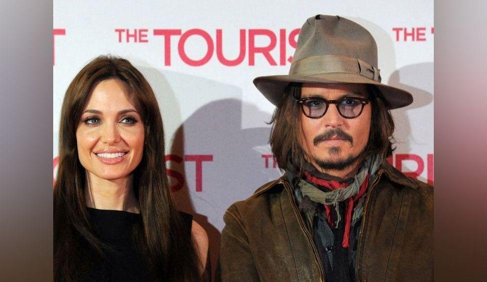 Photos : Brad Pitt et Tom Cruise, Angelina Jolie et  Johnny Depp... Ils ont joué ensemble mais se détestent