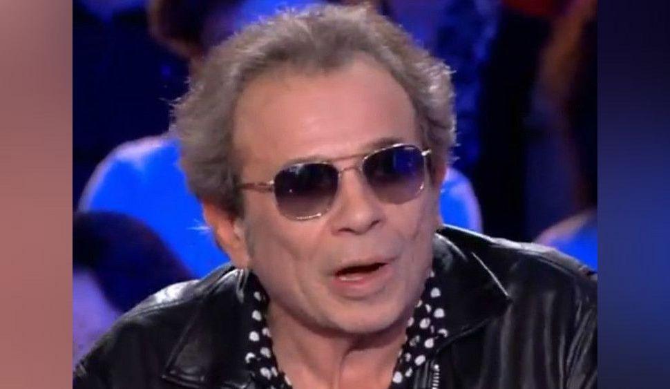 Photos : Philippe Manoeuvre : Des propos cinglants envers le sosie vocal de Johnny qui font plaisir Laeticia Hallyday !