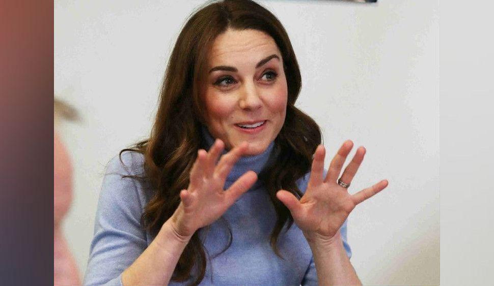 Photos : Kate Middleton : CETTE révélation à laquelle on ne s'attendait absolument pas !