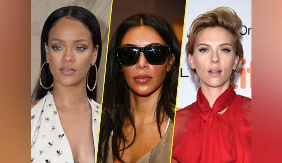 Rihanna, Kim Kardashian, Scarlett Johansson... : Ces stars qui ont connu des mésaventures en France