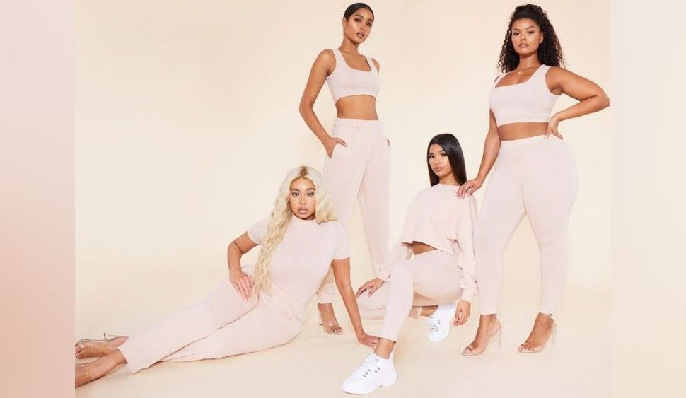 """PrettyLittleThing lance la collection """"Recycled"""" !"""