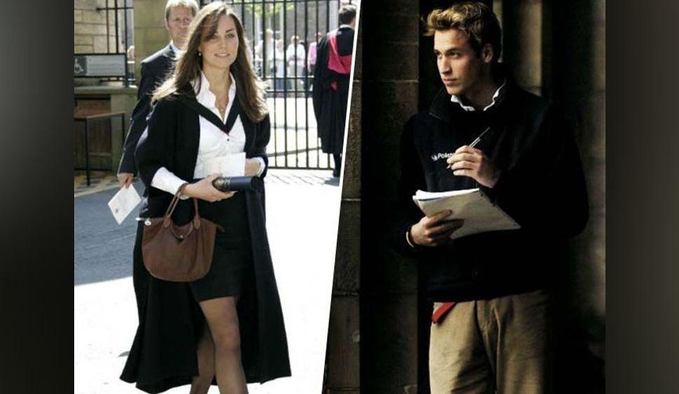 Public Royalty : Kate et William sont fiancés depuis 7 ans ! Voici les 7 dates qui ont marqué leurs vies !