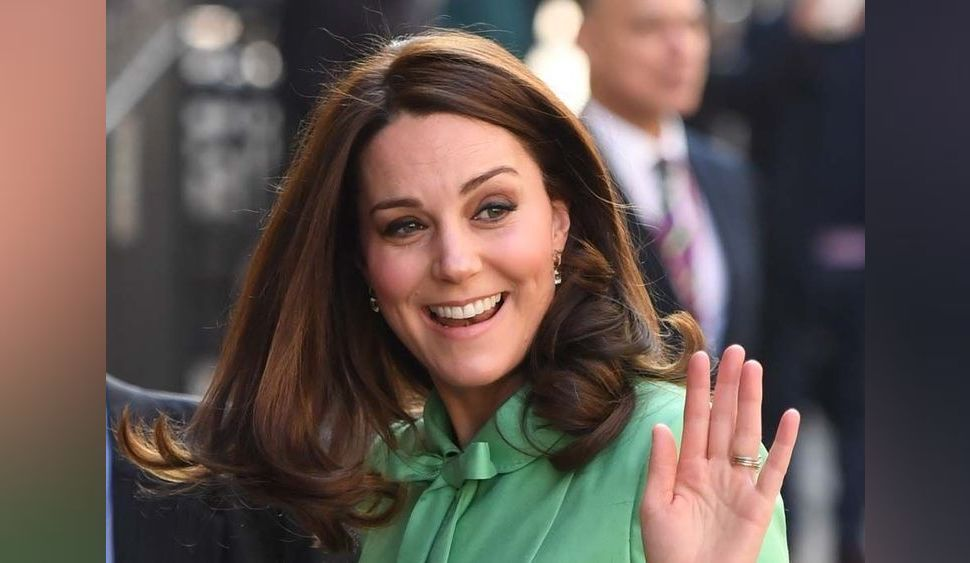 Public Royalty : Kate Middleton prolonge la Saint Patrick !