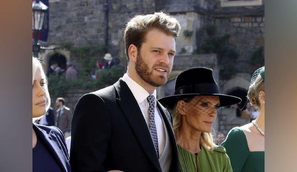 Public Royalty : le cousin du prince Harry est un canon... et il est célibataire !