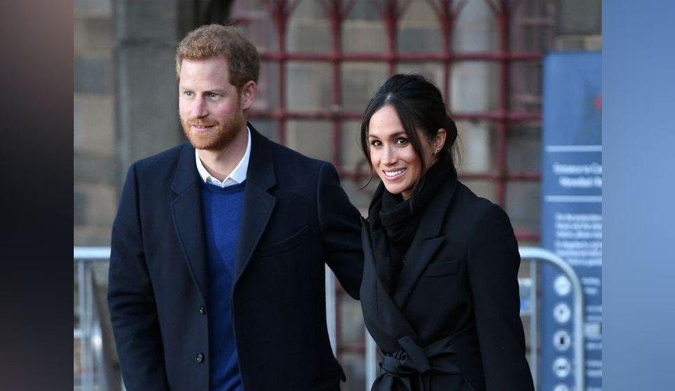 Public Royalty : le prince Harry et Meghan Markle veulent acheter cette ferme !