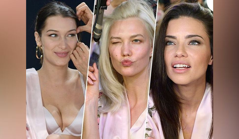 Victoria's Secret Fashion Show 2017 : Bella Hadid, Karlie Kloss, Adriana Lima... en direct des backstages !