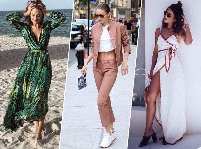 Palme Fashion : Caroline Receveur, Gigi Hadid, Camila Coelho... Qui a été la plus stylée cette semaine ?