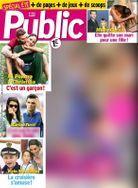 Magazine Public - Une célèbre chanteuse vit son plus bel été !